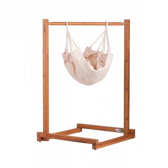 la siesta baby h ngematten set yayita mit gestell bei lasiesta shop ch kaufen. Black Bedroom Furniture Sets. Home Design Ideas