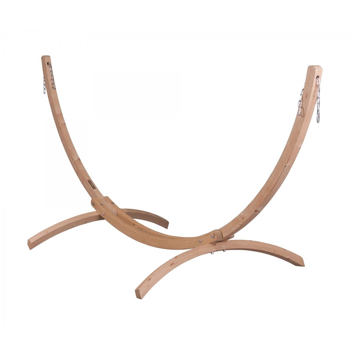 la siesta st nder canoa caramel f r einzel h ngematten bei lasiesta shop ch kaufen. Black Bedroom Furniture Sets. Home Design Ideas