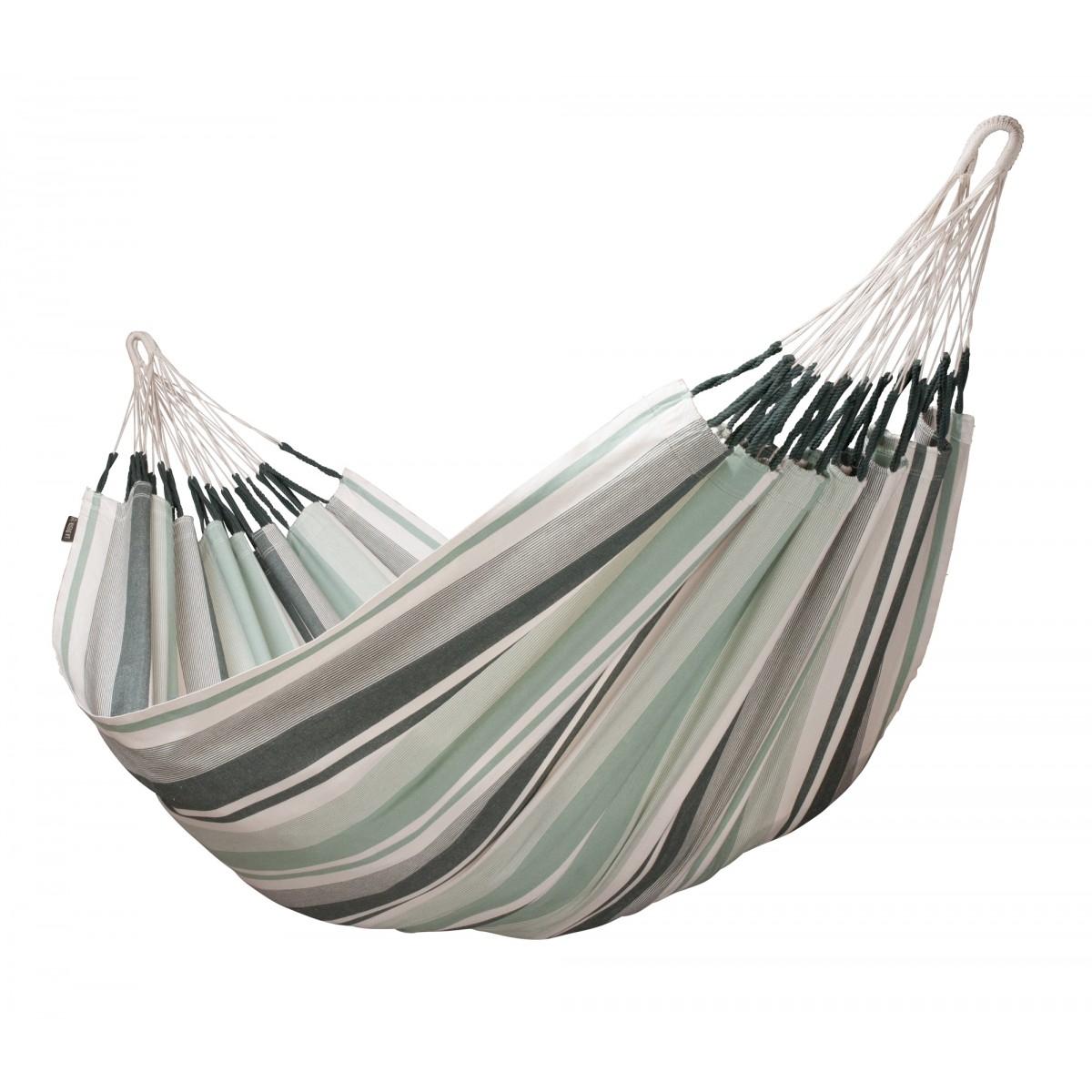 la siesta doppel h ngematte paloma olive bei lasiesta shop ch kaufen. Black Bedroom Furniture Sets. Home Design Ideas