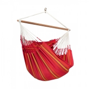 La Siesta Lounger Currambera Cherry